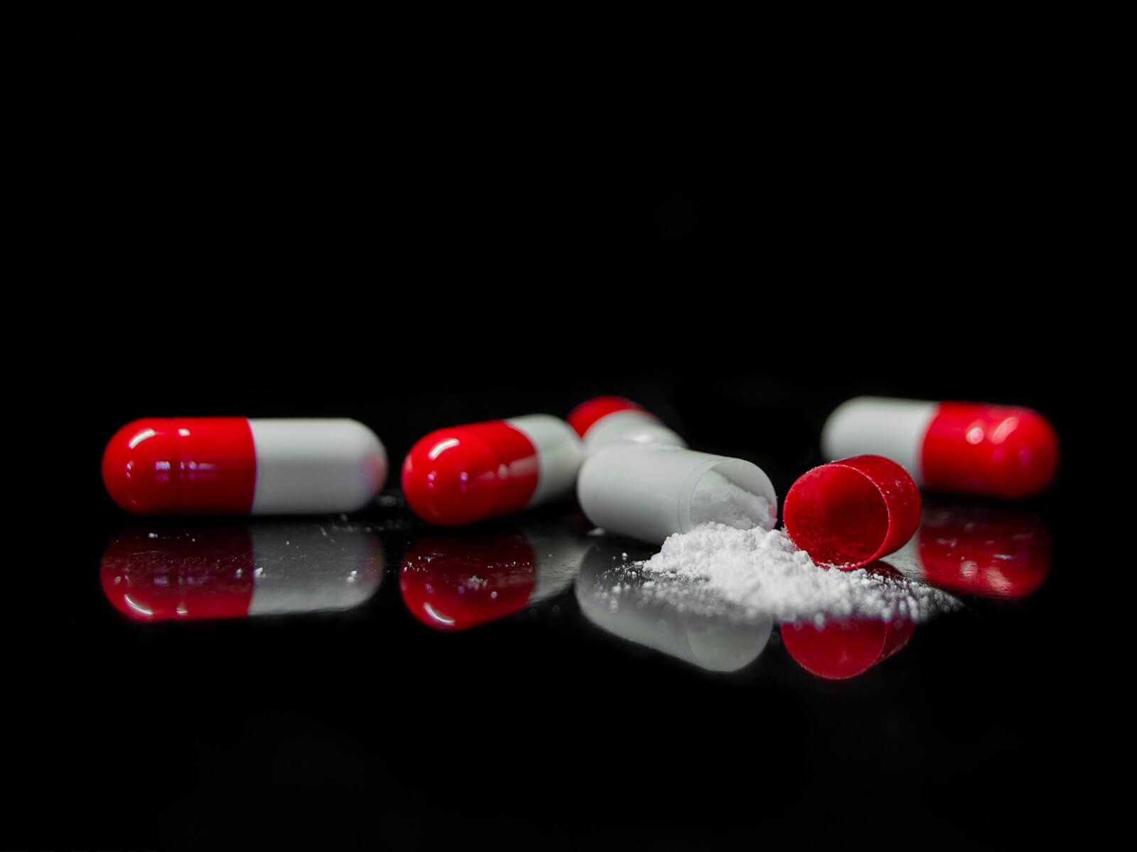 Antibiyotikler || Barkar Veteriner Ecza Deposu - Kanatlı Veteriner Sağlık Hizmetleri