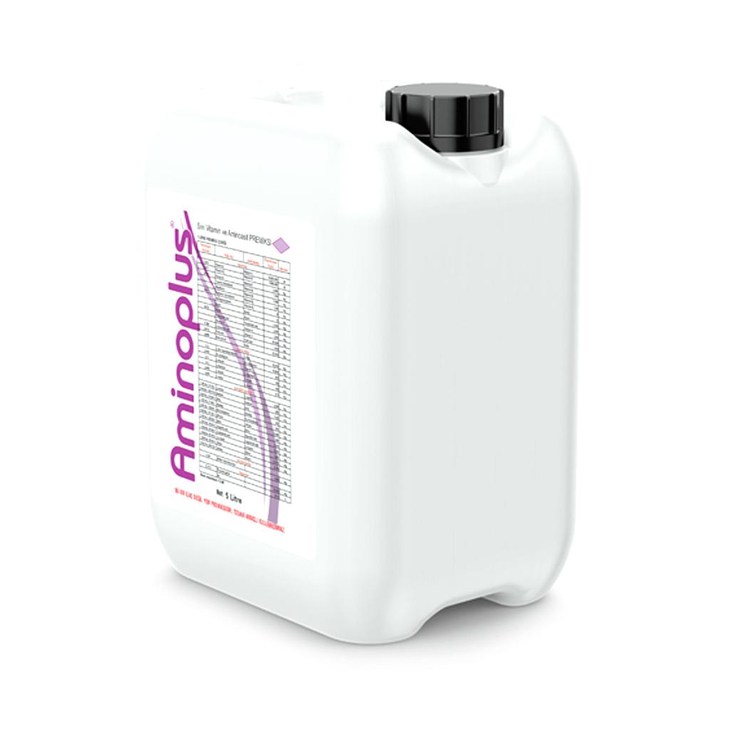 Aminoplus || Barkar Veteriner Ecza Deposu - Kanatlı Veteriner Sağlık Hizmetleri